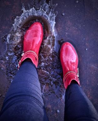 rain boots superbalist