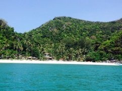 Paradise Anthong Thailand