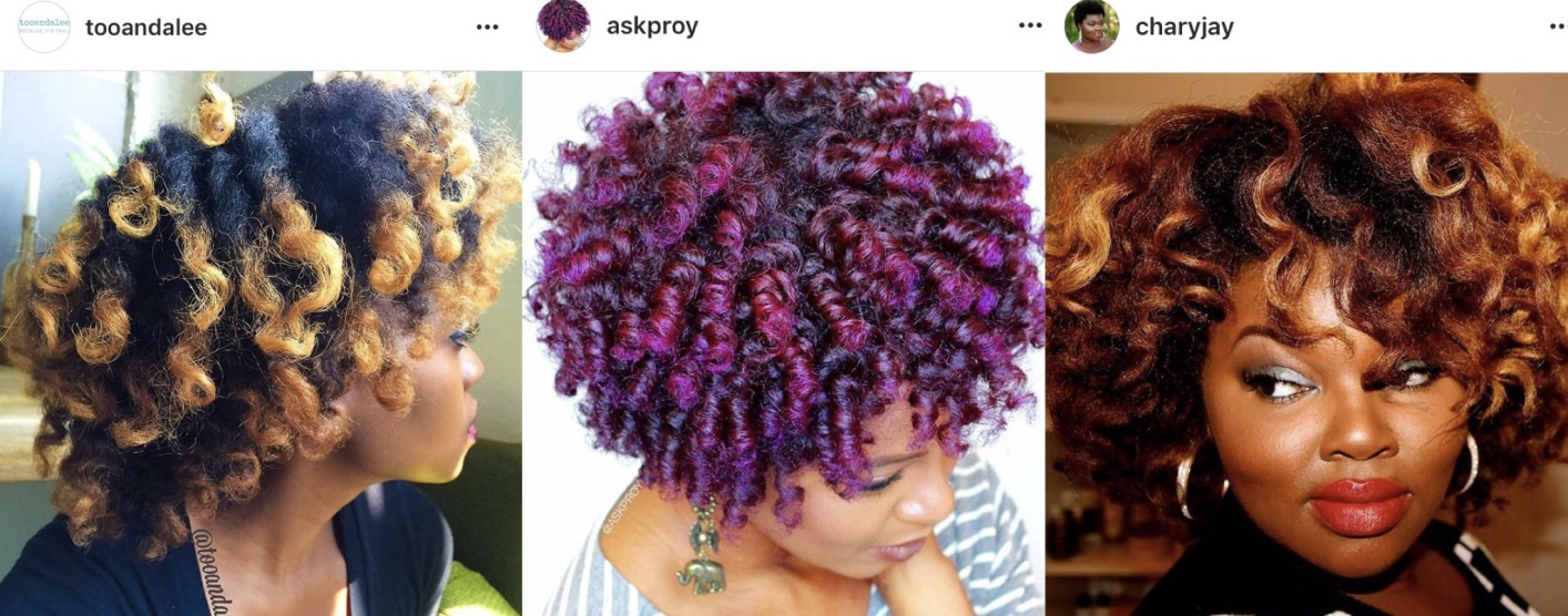 THE BEST 4C NATURAL HAIR GURUs to FOLLOW! – Too.And.A.Lee