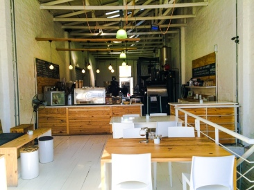 Craft Coffee Newtown