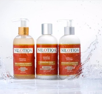 natural hair care south africa