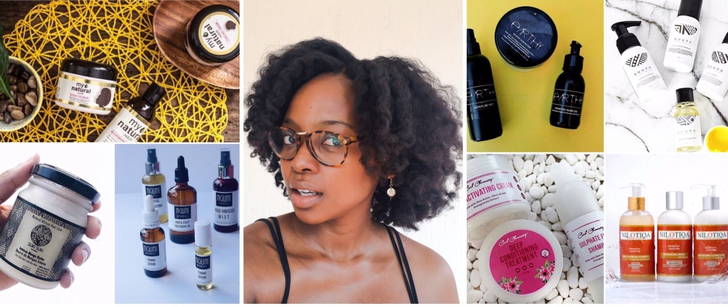 Dope South African Natural Hair Care Products. #ShopLocal #Don ...