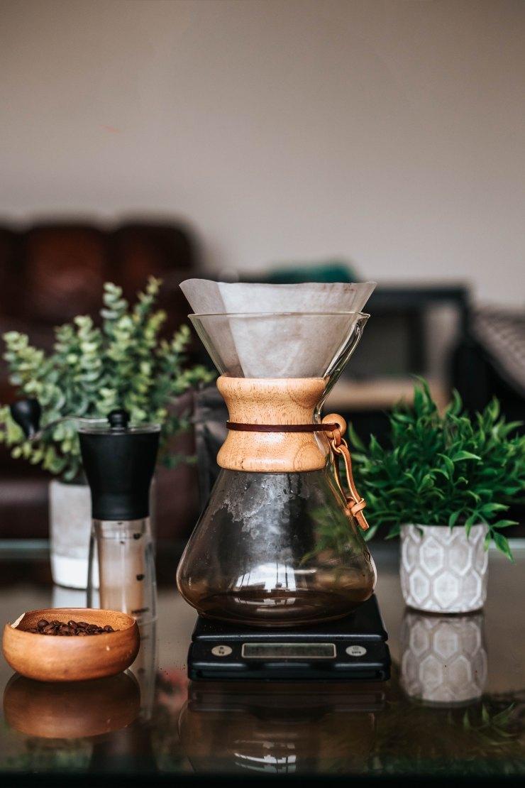 Tooandalee coffee alternative methods origin roasting